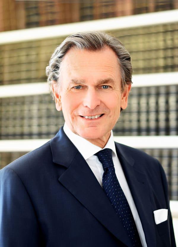 Rolf M. Siebert